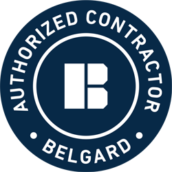 Authorized Belgard Dealer